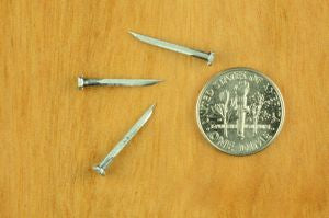3-1/2 oz. Hand Shoe Tacks (1/2 lb.)