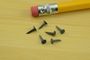 2 oz. Upholsterers Tacks - Blued (1/2 lb.)
