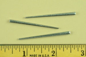 14/8 12 Iron Shoe Nails (1 lb.)