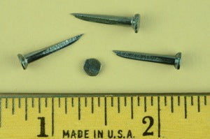 10 oz. Carpet Laying Tacks (1 lbs.)