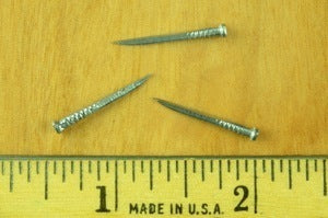 6/8 Extra Iron Clinching Nails (1 lb.)