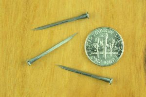 9 oz. Hand Shoe Tacks (1 lb.)