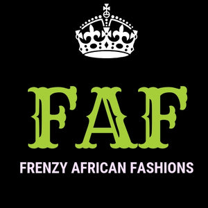 Best African Fashion Dresses Asoeke Clothing - Shop Frenzy African Fashions