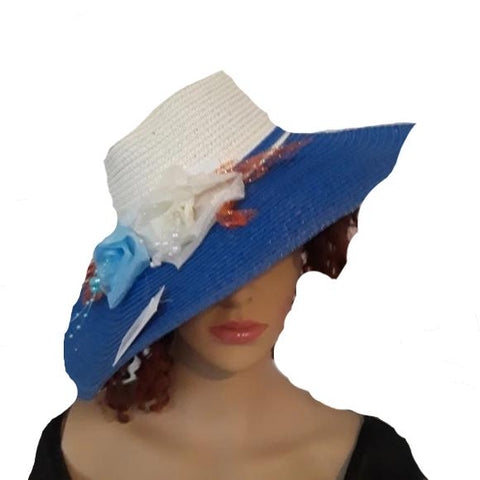 summer hats-FrenzyAfricanFashion.com