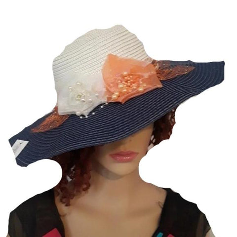 Image of summer hats-FrenzyAfricanFashion.com