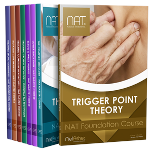 Trigger Point Therapy - Master Collection (21.5 CEU's)
