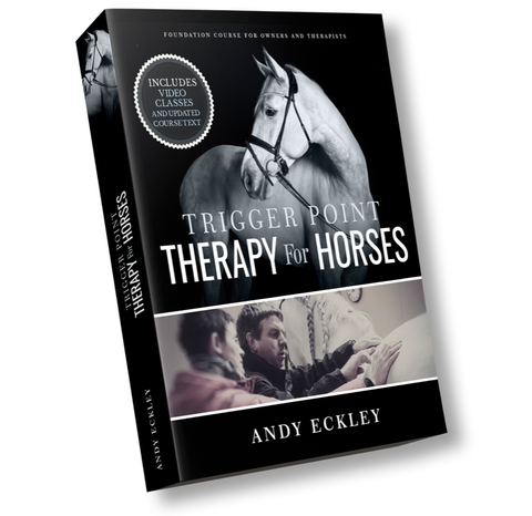 Trigger Point Therapy for Horses - Foundation Course