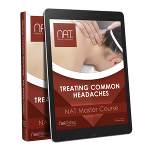 NAT Trigger Point Course - Treating Common Headaches