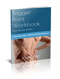 Lower Back Pain - Trigger Point Workbook