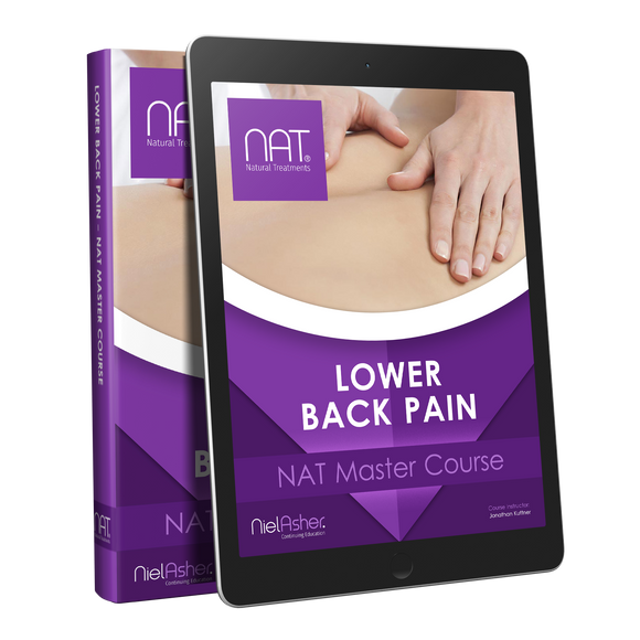 NAT Trigger Point Course - Lower Back Pain