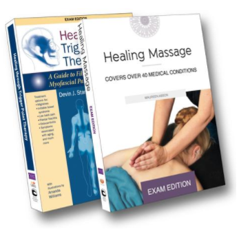 Trigger Point Therapy + Healing Massage