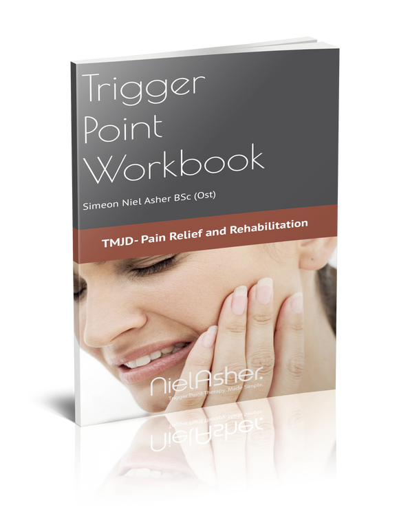 TMJD - Trigger Point Workbook