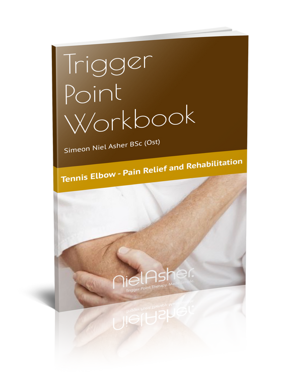 Tennis Elbow - Trigger Point Workbook