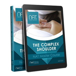 NAT Master Course - Treating the Complex Shoulder (8 CEU's)