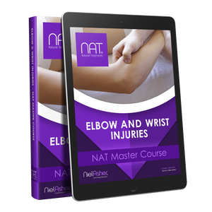 Elbow and Wrist - NAT Trigger Point Course
