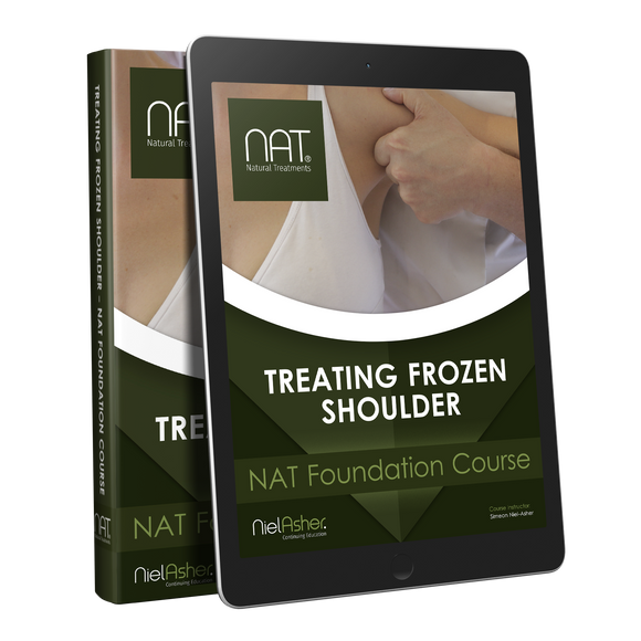 NAT Access Course - Treating Frozen Shoulder