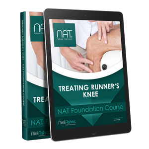 NAT Trigger Point Course - Treating Runner's Knee (PFPS)