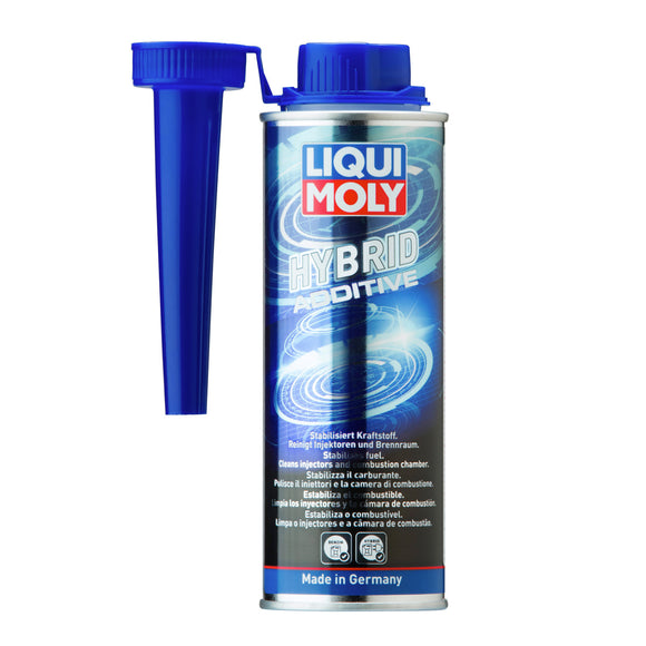 Liqui Moly Hybrid Additive 250ml