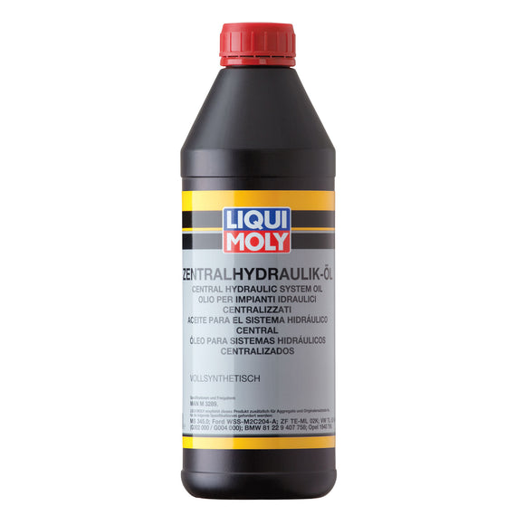 Liqui Moly Central Hydraulic System Oil 1000ml