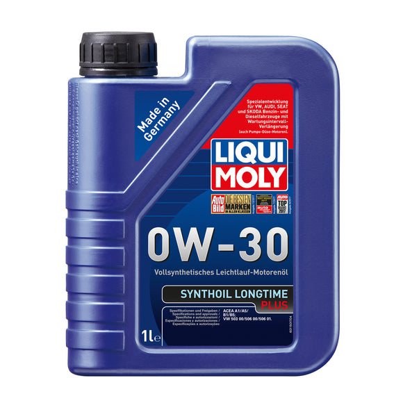 Liqui Moly Synthoil Longtime Plus 0W-30 1000ml