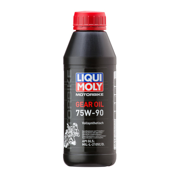 Liqui Moly Motorbike Gear Oil 75W-90 500ml