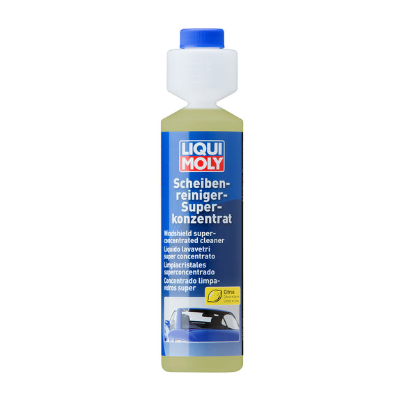 Liqui Moly Windshield Super-Concentrated Cleaner 250ml