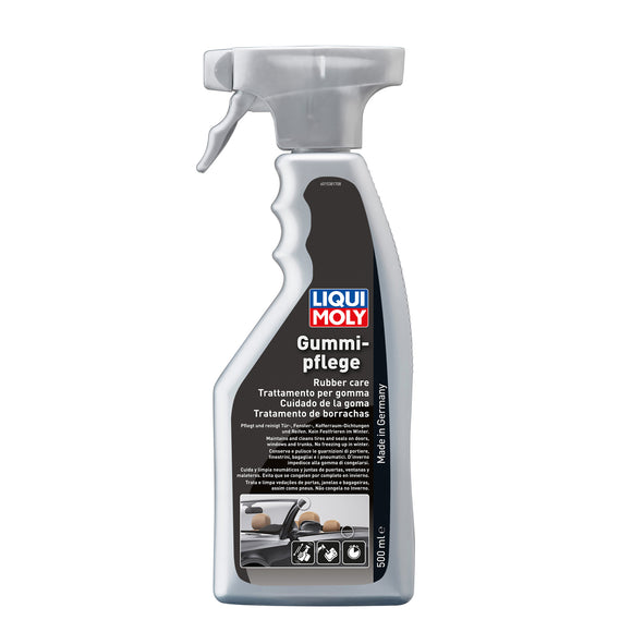 Liqui Moly Rubber Care 500ml