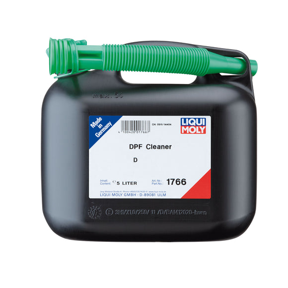 Liqui Moly DPF Cleaner  5000ml
