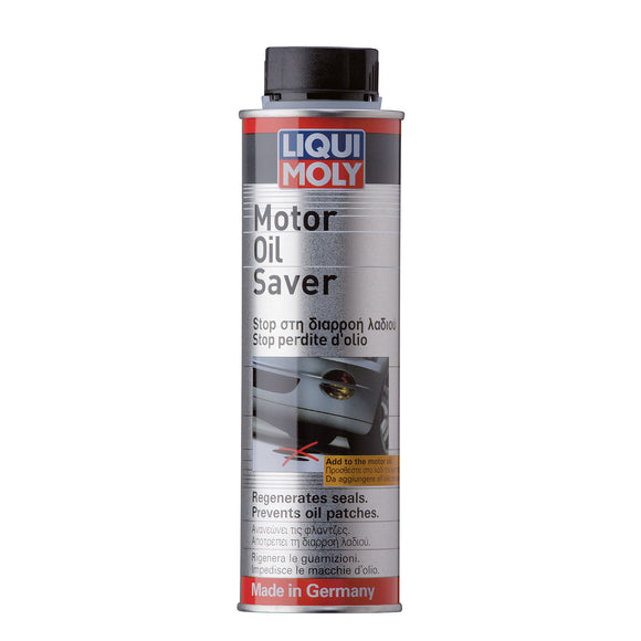 Liqui Moly Motor Oil Saver 300ml