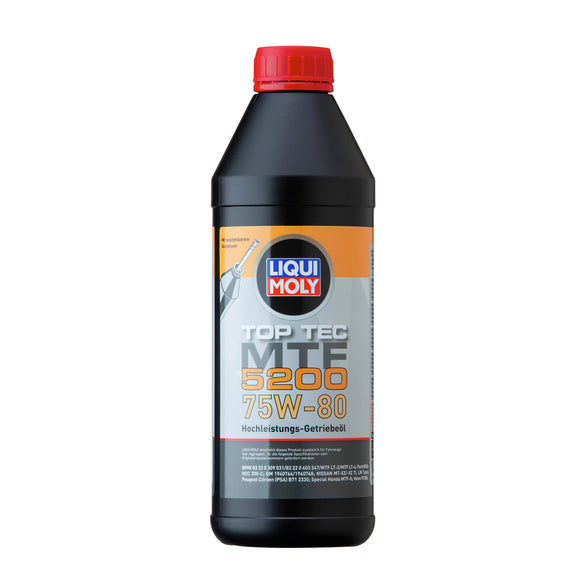 Liqui Moly Top Tec MTF 5200 75W-80 1000ml