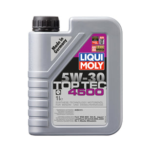 Liqui Moly Top Tec 4500 5W-30 1000ml