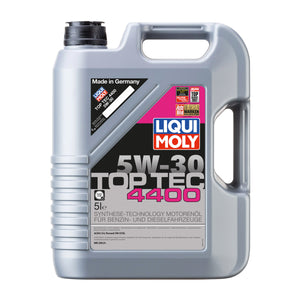 Liqui Moly Top Tec 4400 5W-30 5000ml
