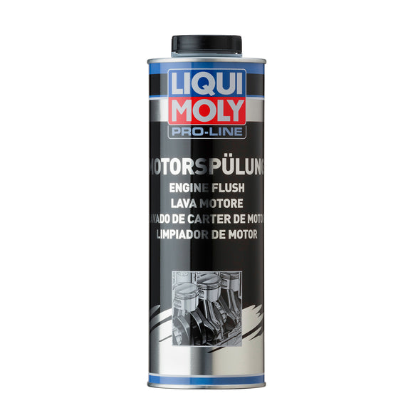 Liqui Moly Pro-Line Engine Flush 1000ml