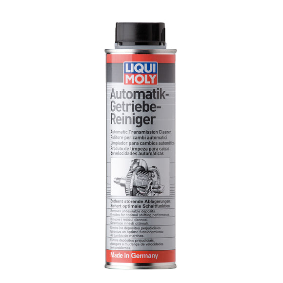 Liqui Moly Automatic Transmission Cleaner 300ml