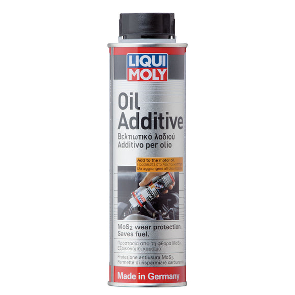 Liqui Moly Oil Additive 300ml