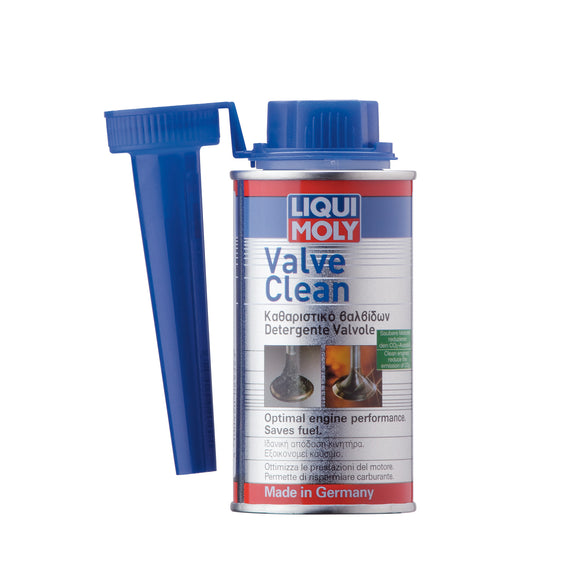 Liqui Moly Valve Clean 150ml