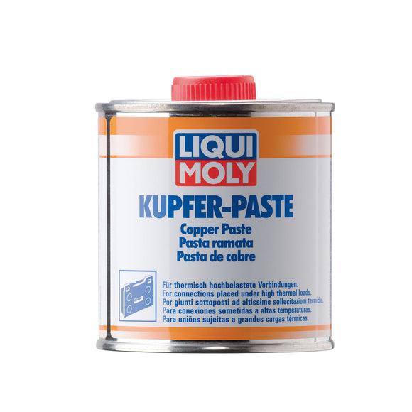 Liqui Moly Copper Paste 250ml