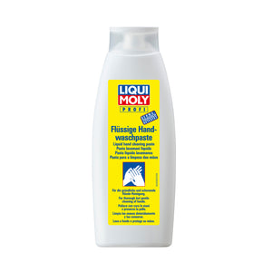 Liqui Moly Liquid Hand Cleaning Paste 500ml