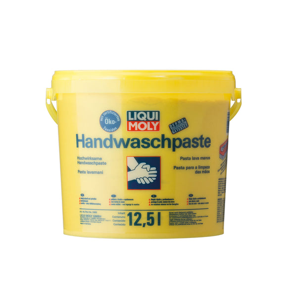 Liqui Moly Hand Cleaning Paste 12500ml