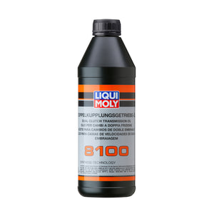 Liqui Moly Dual Clutch Transmission Oil 8100 1000ml