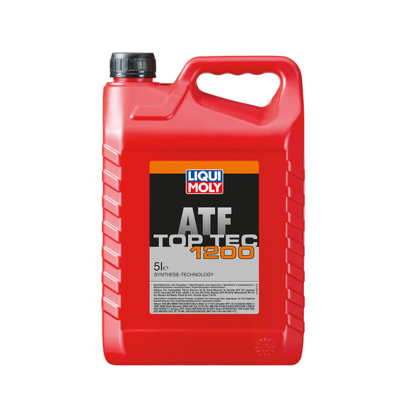 Liqui Moly Top Tec ATF 1200 5000ml