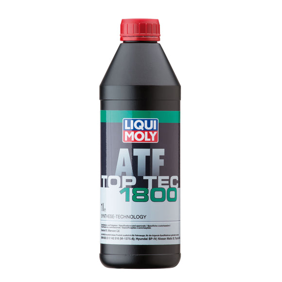 Liqui Moly Top Tec ATF 1800 1000ml