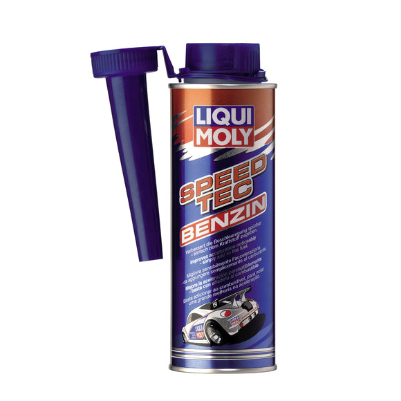 Liqui Moly Speed Tec Gasoline 250ml