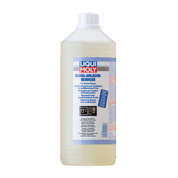 Liqui Moly A/C System Cleaner 1000ml