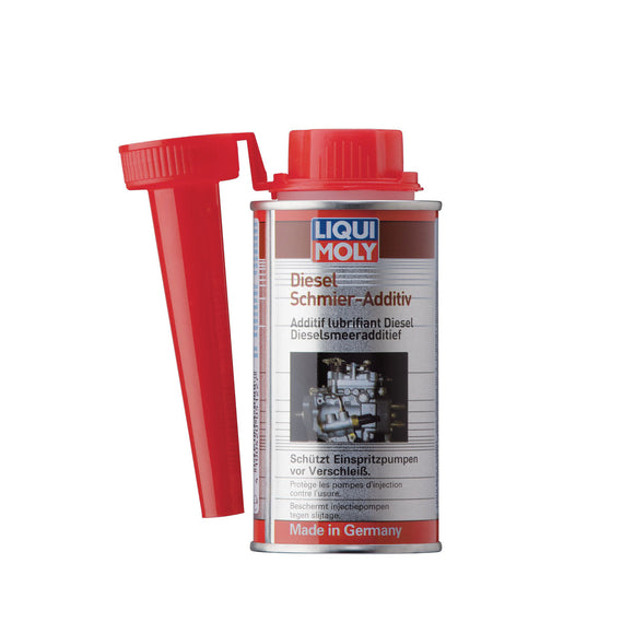 Liqui Moly Diesel Lubricity Additive 150ml