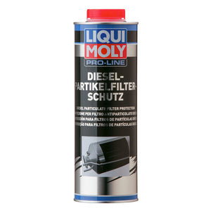 Liqui Moly Pro-Line Diesel Particulate Filter Protection 1000ml
