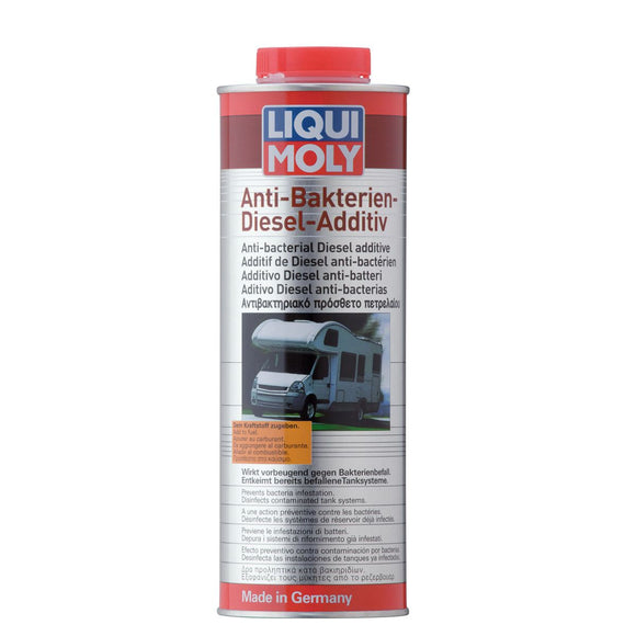 Liqui Moly Anti-Bacterial Diesel-Additive 1000ml