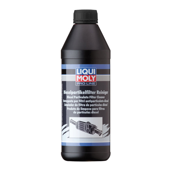 Liqui Moly Pro-Line Diesel Particulate Filter Cleaner 1000ml