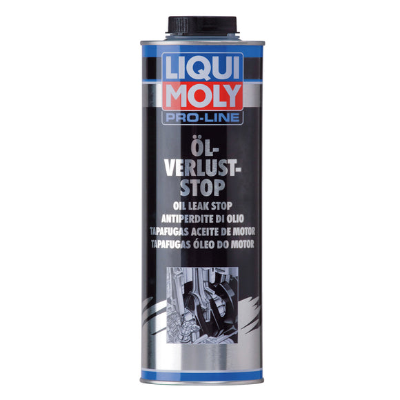 Liqui Moly Pro-Line Oil Loss Stop 1000ml