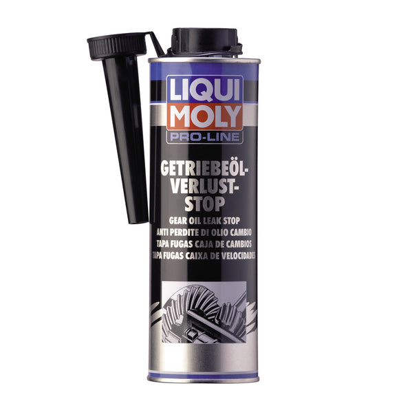 Liqui Moly Pro-Line Gear Oil Leak Stop 500ml